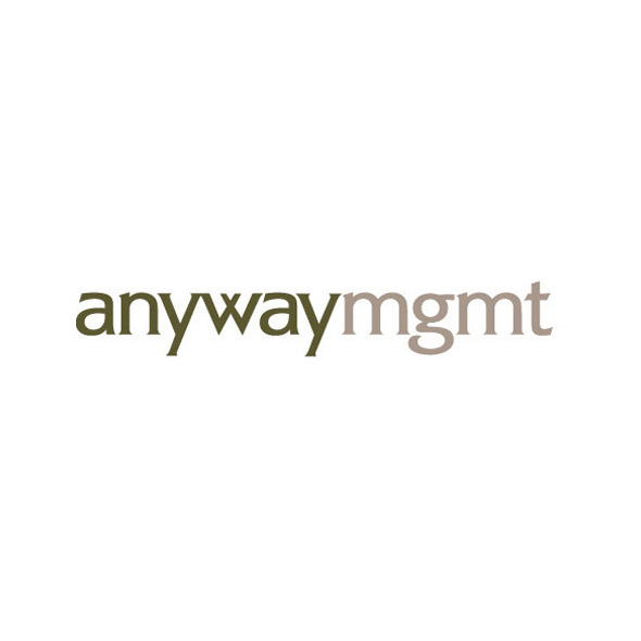 Logo Identity Design for AnywayMGMT