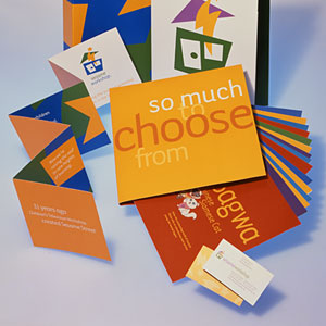 SesameWorkshop print collateral and standards manual