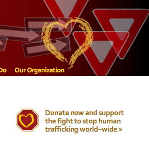 Website Design for Give Way To Freedom